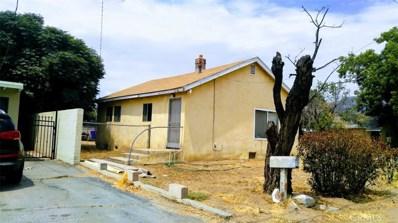 4040 Lorraine Drive, San Bernardino, CA 92407 - MLS#: EV18193653
