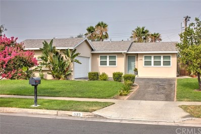 1123 Devon Place, Redlands, CA 92374 - MLS#: EV18193677