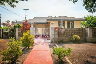 1020 N 10th Street, Colton, CA 92324 - MLS#: EV18193836