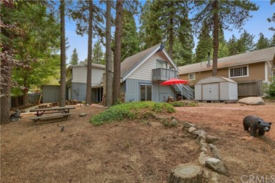 130 Cedar Lane Road, Crestline, CA 92325 - MLS#: EV18193922