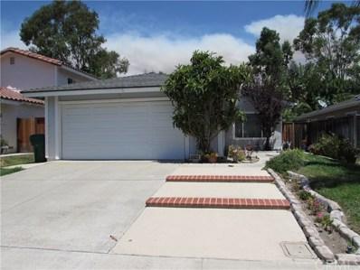 28431 Lorente, Mission Viejo, CA 92692 - MLS#: EV18193933