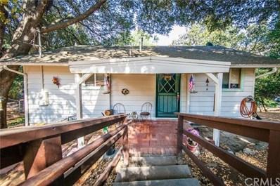 171 Wylerhorn Drive, Crestline, CA 92325 - MLS#: EV18193971