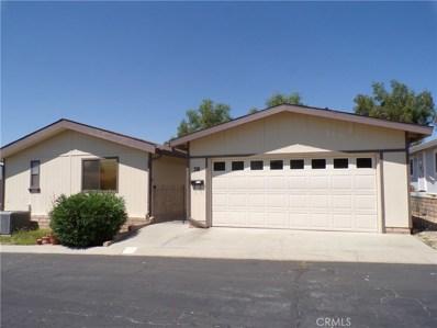 3800 W Wilson Street UNIT 291, Banning, CA 92220 - MLS#: EV18194131
