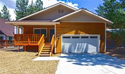 421 Oriole Drive, Big Bear, CA 92315 - MLS#: EV18194275