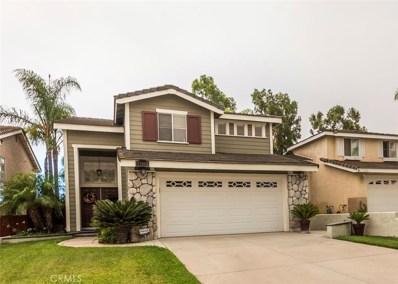 17342 Emerald Lake Court, Riverside, CA 92503 - MLS#: EV18194276