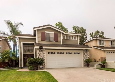 17342 Emerald Lake Court, Riverside, CA 92503 - MLS#: EV18194276