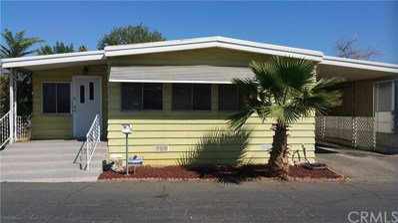 950 California Street UNIT 34, Calimesa, CA 92320 - MLS#: EV18194302