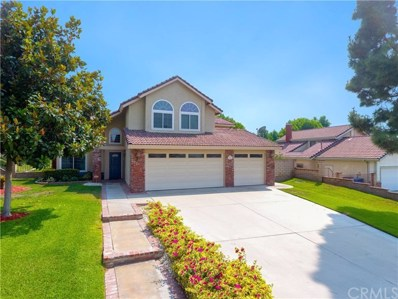 1226 Tolkien Road, Riverside, CA 92506 - MLS#: EV18194487