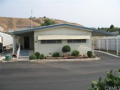 2200 W Wilson Street UNIT 177, Banning, CA 92220 - MLS#: EV18194707