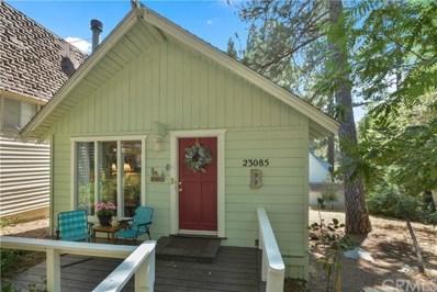 23085 Cedar Way, Crestline, CA 92325 - MLS#: EV18194852