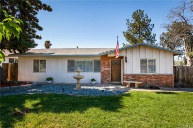 34055 Mariposa Street, Yucaipa, CA 92399 - MLS#: EV18194953