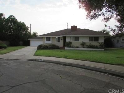 3930 Broadmoor Boulevard, San Bernardino, CA 92404 - MLS#: EV18195512