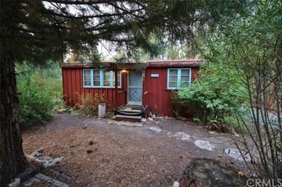 603 Talmadge Road, Big Bear, CA 92315 - MLS#: EV18195733