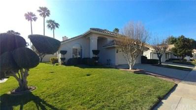 581 Indian Wells Road, Banning, CA 92220 - MLS#: EV18195877