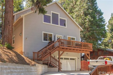 2551 Rim Of The World Drive, Running Springs Area, CA 92382 - MLS#: EV18196203