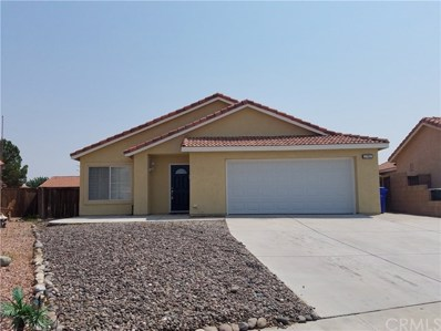 11011 Willow Way, Adelanto, CA 92301 - MLS#: EV18196208