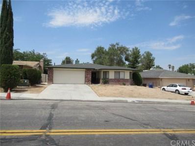 14164 La Paz Drive, Victorville, CA 92395 - MLS#: EV18196217