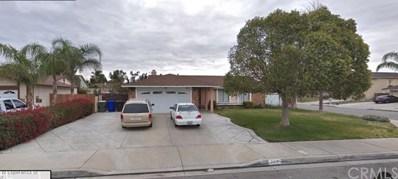 745 S Sutter Avenue, San Bernardino, CA 92410 - MLS#: EV18196275