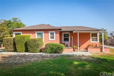 25256 17th Street, San Bernardino, CA 92404 - MLS#: EV18196280