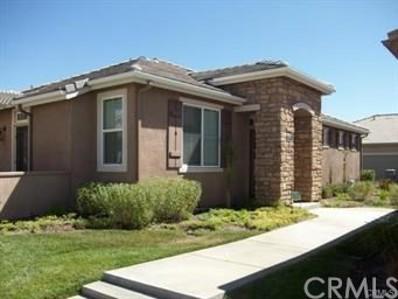 1632 Beaver Creek UNIT A, Beaumont, CA 92223 - MLS#: EV18196522