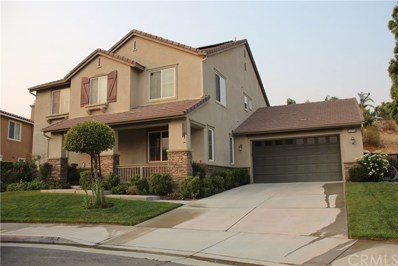 34754 Woods Place, Beaumont, CA 92223 - MLS#: EV18196609