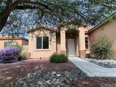 65132 Rolling Hills Drive, Desert Hot Springs, CA 92240 - MLS#: EV18196708