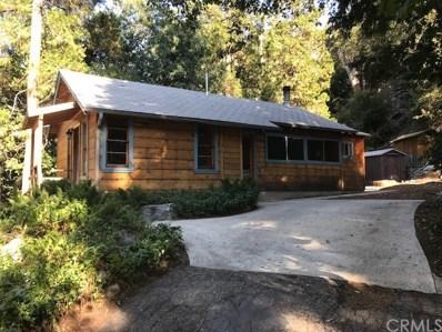 9381 Cedar Drive, Forest Falls, CA 92339 - MLS#: EV18196730