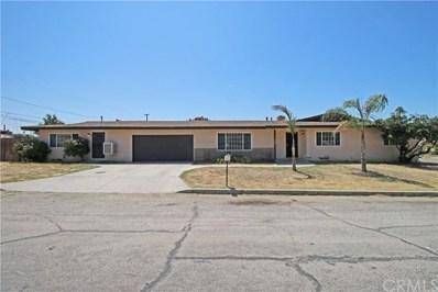 25217 19th Street, San Bernardino, CA 92404 - MLS#: EV18196845
