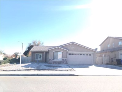 13845 Clear Valley Road, Victorville, CA 92392 - MLS#: EV18196877