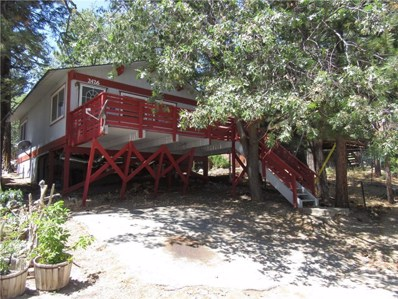 2426 Independence Lane, Arrowbear, CA 92382 - MLS#: EV18197024