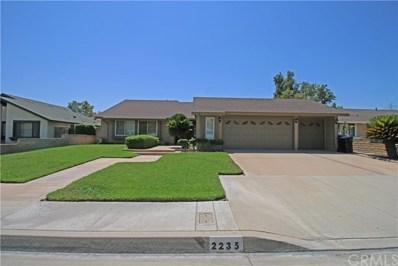 2235 SHERIDAN RD, San Bernardino, CA 92407 - MLS#: EV18197162