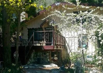 9412 Spring Drive, Forest Falls, CA 92339 - MLS#: EV18197316