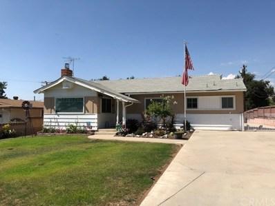 35124 BELLA VISTA Drive, Yucaipa, CA 92399 - MLS#: EV18197972