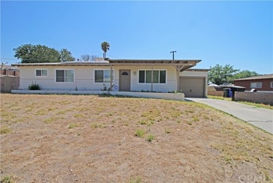 6729 Golondrina Drive, San Bernardino, CA 92404 - MLS#: EV18198310