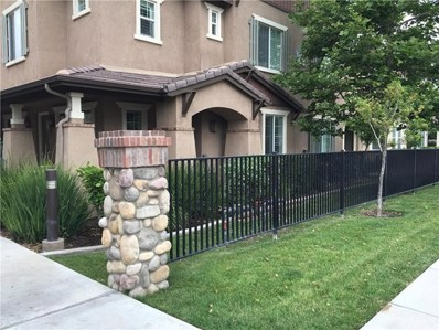 3890 Polk Street UNIT B, Riverside, CA 92505 - MLS#: EV18198394