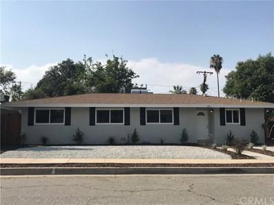 225 Lilac Ct., Redlands, CA 92373 - MLS#: EV18198506