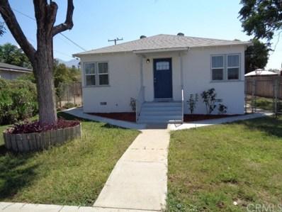 12233 2nd Street, Yucaipa, CA 92399 - MLS#: EV18198558