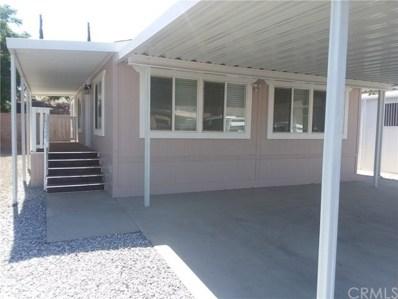 655 E Main Street UNIT 31, San Jacinto, CA 92583 - MLS#: EV18198784