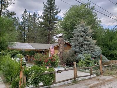 410 Oriole Drive, Big Bear, CA 92315 - MLS#: EV18199188