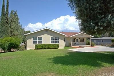 1809 E Citrus Avenue, Redlands, CA 92374 - MLS#: EV18199257