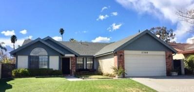 2706 San Gabriel Street, San Bernardino, CA 92404 - MLS#: EV18199423