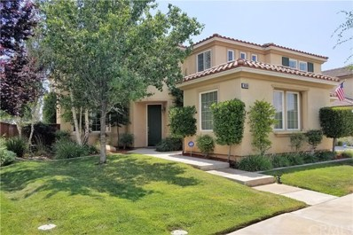 36309 Bay Hill Drive, Beaumont, CA 92223 - MLS#: EV18199796