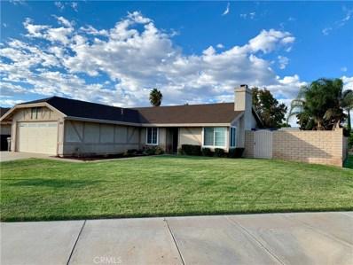 400 Lana Way, Beaumont, CA 92223 - MLS#: EV18199976