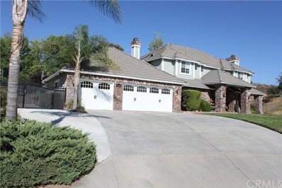 12933 Elm Crest Court, Yucaipa, CA 92399 - MLS#: EV18200261