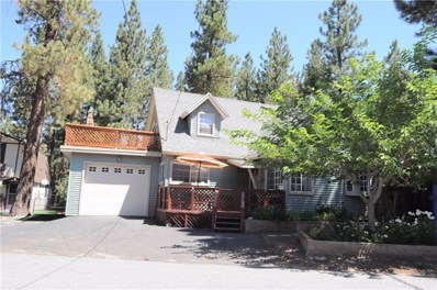 303 Eagle Drive, Big Bear, CA 92315 - MLS#: EV18200265