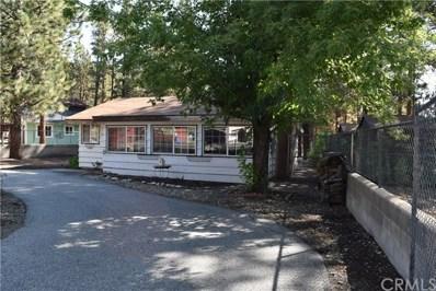 1000 Michael Avenue, Big Bear, CA 92314 - MLS#: EV18200367