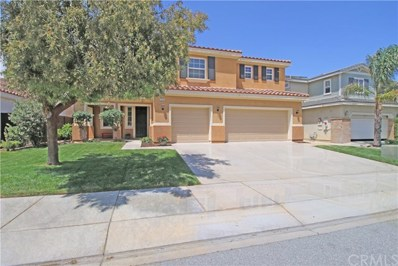 1472 Big Sky Drive, Beaumont, CA 92223 - MLS#: EV18200427