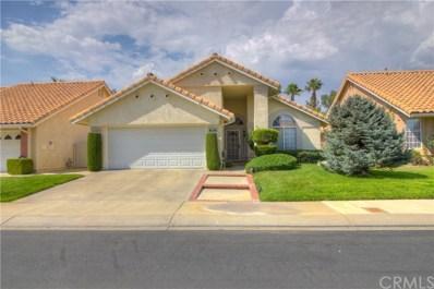 5831 Oakmont Drive, Banning, CA 92220 - MLS#: EV18200531