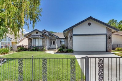 11627 Adams Street, Yucaipa, CA 92399 - MLS#: EV18200610