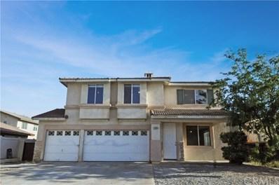11559 Summer Street, Adelanto, CA 92301 - MLS#: EV18200689